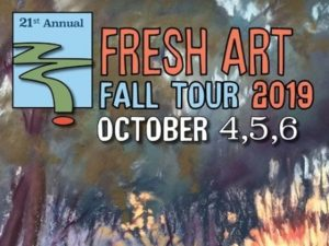 Fresh Art Tour