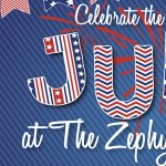 July 4th Celebration at The Zephyr Theatre