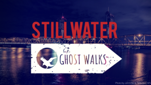 Stillwater Ghost Walk