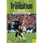 Soccer Transition Training - Coach Tony Englund