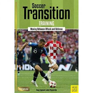 Soccer Transition Training - Coach Tony Englund
