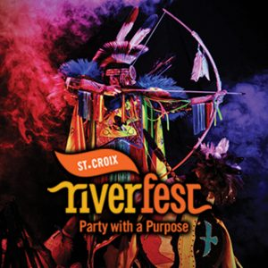 RiverFest's Woodland Echoes: Native American Taste...