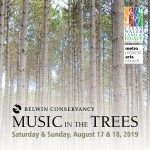 Music in the Trees