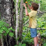 Outdoor Nature Games for Kids (Ages 5-12)
