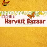 Osceola Harvest Bazaar