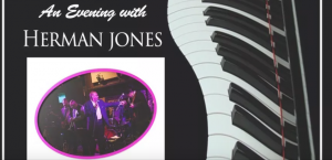 An Evening With Herman Jones at The Zephyr Theatre...