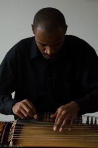 Free CONCERT: Jarrelle Barton, American Guzheng Ar...