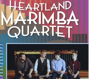 Heartland Marimba Quartet