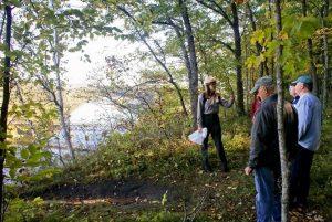 Fall Foliage Hike- Ridgeview Trails