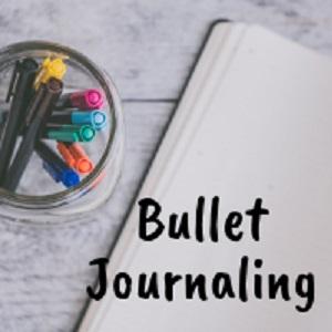 Bullet Journaling - Beginners Workshop for Teens