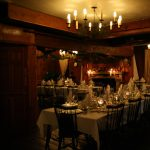 Downton Abbey Christmas Dinner - Dec 14th
