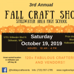 Stillwater Fall Craft & Gift Show