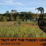 Trot Off the Turkey Hike