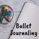Bullet Journaling - Advanced Workshop for Teens