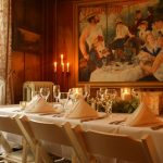 Valentine's Downton Abbey Dinner