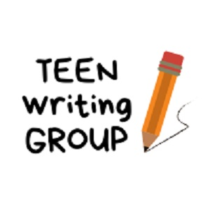 Teen Writing Group