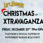 Annual Ruben Xtravaganza at Lift Bridge Brewery