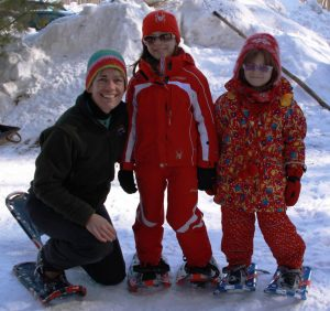 LEAP DAY Family Snowshoe & Picnic Lunch