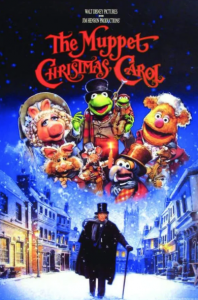 The Muppet Christmas Carol Movie
