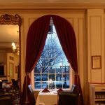 Romantic Valentine's Dinner at Lowell Inn