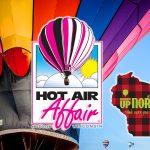 Hudson Hot Air Affair