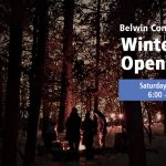 Annual Winter Open House