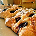 Focaccia Bread – A Tour of Italy