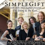 Simple Gifts with Billy McLaughlin and The Young and the Rest...