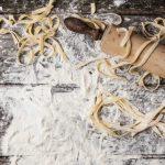 Pasta: Noodles of Fun