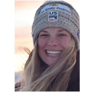 CANCELLED - Book Launch for Brave Enough with Jessie Diggins, Olympic gold medalist