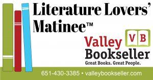Literature Lovers' Matinee™
