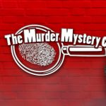 CANCELLED: Murder Mystery Dinner in Stillwater, MN...