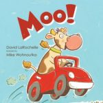 Canceled: March MOO Celebration with David LaRochelle & Mike Wohnoutka