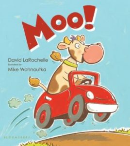 Canceled: March MOO Celebration with David LaRochelle & Mike Wohnoutka