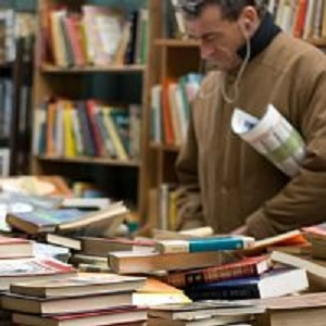 CANCELED: Friends Spring Book Sale
