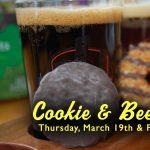 Cookie & Beer Pairing at Lift Bridge Brewery