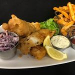 Friday Fish Fry - CURRENT Restaurant - Afton, MN