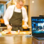 Kitchen Connections Virtual Events with Cooks of Crocus Hill