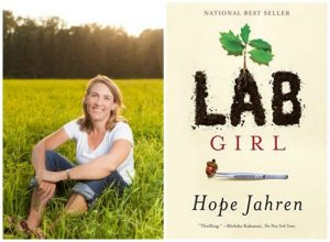 Video Chat Book Discussion: Lab Girl