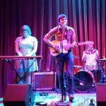Music @ Franconia: Matt Hannah, King Wilkie's Dream, Pleasure Horse