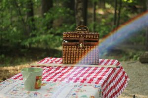 Picnic Pick Up, August 16