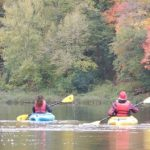 Fall Paddle & Picnic
