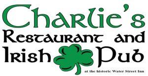 Live Irish Music: The Langer's Ball at Charlie's Irish Pub