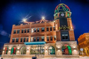 New Year's Eve at Water Street Inn