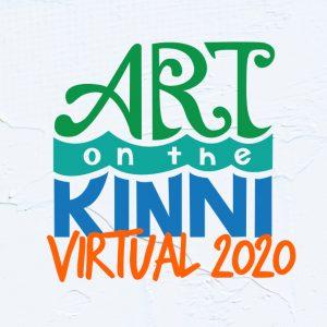 Art on the Kinni Virtual 2020