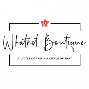 Whatnot Boutique
