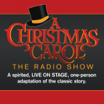 A Christmas Carol: The Radio Show