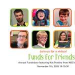 VFC Funds for Friends Virtual Breakfast Fundraiser