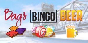 Bags, Bingo and Beer!