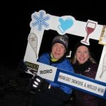 Moonlight Snowshoe & Mulled Wine @ the Chateau